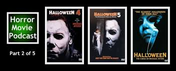 Danielle Harris The Halloween 5 Halloween Tribute Special Youtube by Horror Movie Podcast Ep 028 Halloween 4 The Return Of Michael
