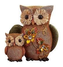 Owls Home Decor Owl Home Decor Amazon Com