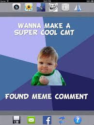 Make A Facebook Meme - meme comment hd make a cool meme pic impressive your facebook