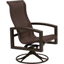 Tropitone Patio Furniture Clearance Swivel Rocker Chairs Outdoor Seating With Patio Furniture Rockers