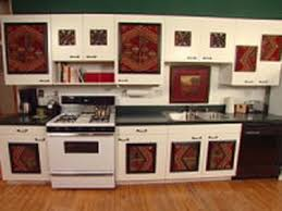 kitchen cabinet decorating ideas lovable decorating kitchen cabinet doors and kitchen innovative