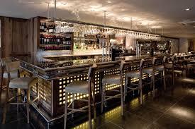 hotels resorts amazing restaurant and bar interior design