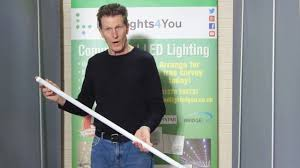 replace fluorescent kitchen light why replace fluorescent lights with led lighting youtube