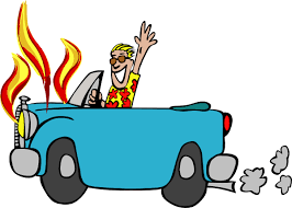 animated wrecked car auto insurance crash clip art at clker com vector clip art online