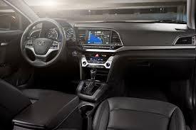 Hyundai Accent Interior Dimensions 15 Compact Cars With Cavernous Interiors Motor Trend