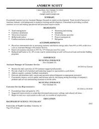 how to do a resume exles best restaurant assistant manager resume exle livecareer