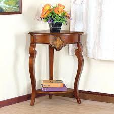 leick corner accent table leick corner accent table home design software free interior and