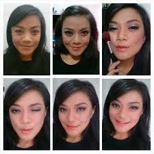 tutorial make up natural untuk kulit coklat chika and the makeup story page 2 dreamer s notes