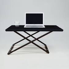 freedesk desk riser black freedesk touch of modern