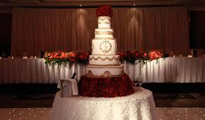 wedding cake gold opulent gold wedding cake sweet