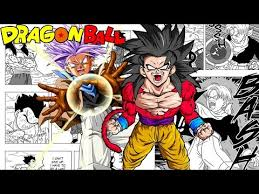 dragon ball fan manga dragon ball ex chapters 7 8 the death of trunks the ultimate
