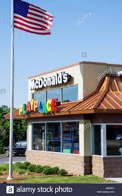 Flags Restaurant Menu Monroeville Alabama Mcdonald U0027s Chain Global Corporation Restaurant
