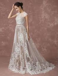 milanoo robe de mari e discount destination plage robes de mariée grande taille robes