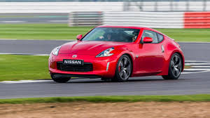 car nissan 2017 nissan 370z review top gear