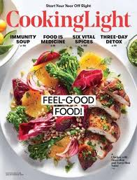 light and tasty magazine subscription cooking light magazine subscription discount magazines com