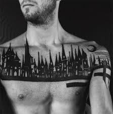 60 best architecture tattoo images on pinterest stripes