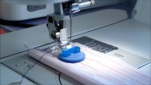 how to machine sew on a button 9 steps with pictures wikihow