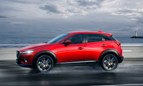 nissan suv 2016 models most fuel efficient suvs of 2017 autonxt