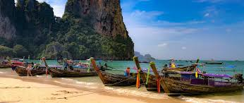 Thailand travel guide what to see do costs ways to save