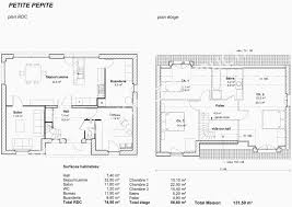 plan de maison 5 chambres plain pied plan de maison 5 chambres meilleur de plan maison plain pied 70m2