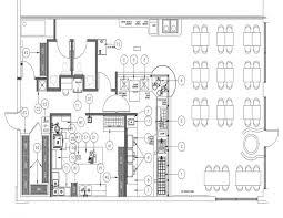 Restaurant Kitchen Designs by Perfect Restaurant Kitchen Layout Design Throughout Inspiration