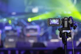 photography and videography symphony for events
