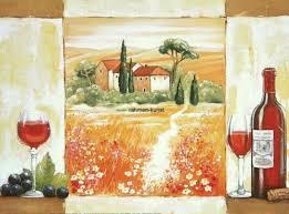 wandbilder esszimmer alberti vino rosso kueche wein fertig bild 30x40 wandbild all