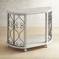 console tables u0026 sofa tables living room furniture pier 1 imports