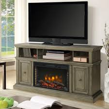 muskoka fireplace tv stands electric fireplaces the home depot