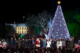 national christmas tree lighting 2016 photo gallery u s national park service