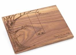 wedding cutting board cutting board for a wedding gift weddingbee