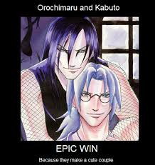 Epic Win Meme - orochimaru and kabuto epic win by gabby10210 on deviantart