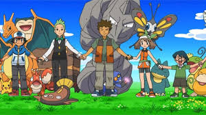 pokemon ranking ash u0027s companions