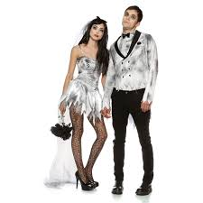 Zombie Halloween Costumes Adults Mens Zombie Groom Costume Costumes Halloween Costumes