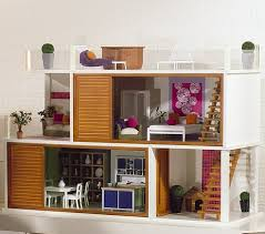 Modistamodesta Another Large Barbie House by 65 Best Dukkehus Images On Pinterest Crafts Architecture And Cars