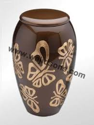 funeral urns for ashes home use modern brass metal urns cheap urns for pet ashes cheap