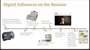 Interactive Resumes Curriculum Vitae Taking It Personally By Margaret Rivera Ppt