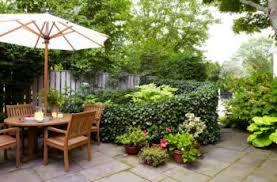 Small Urban Garden - small gardens u2013 garden design