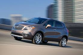 2016 buick encore reviews and rating motor trend canada