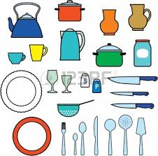 Kitchen Utensils Names by Kitchen Utensils Names Drawing Cooking Utensils Drawi Pic Source