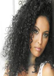 Mongolian Curly Hair Extensions by Hair Extensions My Bib Hair My Bib Hair Extensions