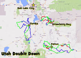 Swell Maps Utah Double Down Gpskevin Adventure Rides
