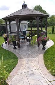 Best Pictures Of Gazebos Images On Pinterest Backyard Ideas - Gazebo designs for backyards
