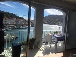 chambre d hote port vendres la maison au bord de l eau maison de vacances port vendres