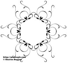 friday freebie embroidery pattern pintangle