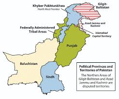 Map Of Pakistan And India by Punjab In Pakistan U0027s Politics Dissertation Reviews