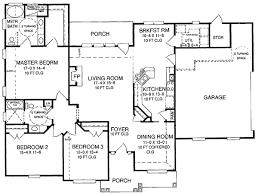 Attractive Universal Design 5452LK floor plan Main Level