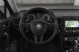 Trailers For Sale Near San Antonio Tx New 2017 Volkswagen Touareg Sport With Technology In San Antonio