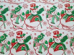 discount christmas wrapping paper printable vintage christmas wrapping paper world of printable
