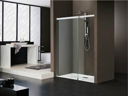 rectangular crystal shower cabin libero 4000 arreda collection by
